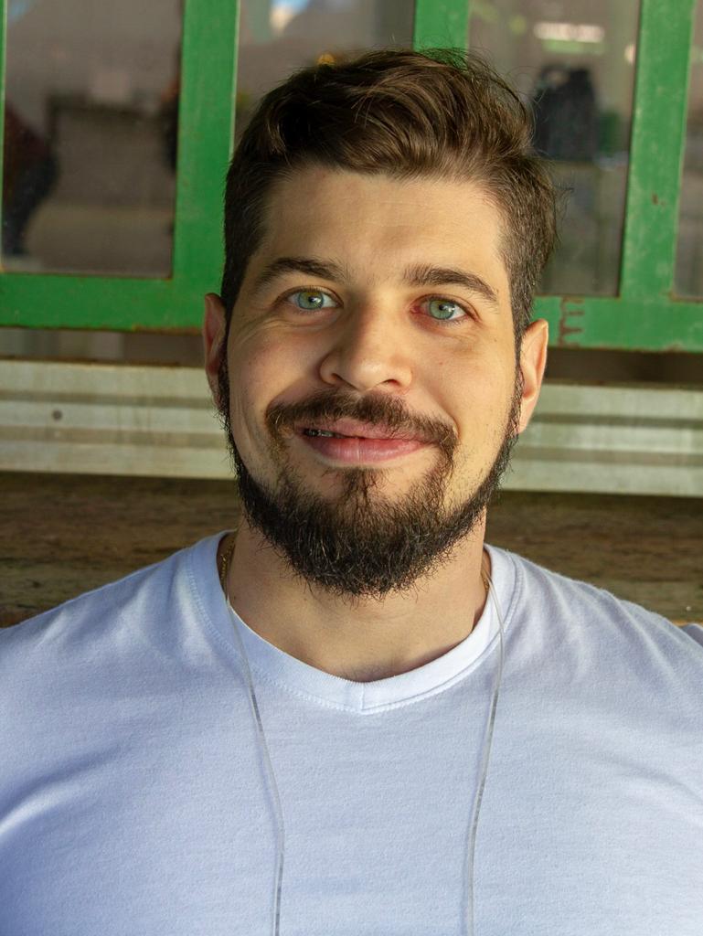 Maurício Chiaramonte